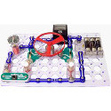 Snap Circuits SCBE-75 SnapTRICITY with 75 projects