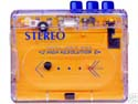 AK-200 Stereo Cassette Player Kit(solder version)
