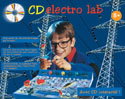 EDU-8150 Tree of Knowledge CD Electro Lab Educational Science Kit