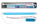 "FLPSB2 BLUE 11.8"" COLD-CATHODE FLUORESCENT LAMP W/POWER SUPPLY"
