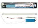 "FLPSW2 WHITE 11.8"" COLD-CATHODE FLUORESCENT LAMP W/POWER SUPPLY"
