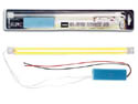 "FLPSY2 YELLOW 11.8"" COLD-CATHODE FLUORESCENT LAMP W/POWER SUPPLY"