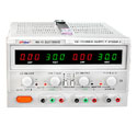 MASTECH HY3003F-3 Triple DC Power Supply with Dual Color Displays