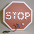 K-6788 Flashing Stop Sign (soldering kit)