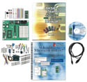 PARALLAX PLX-27807 BASIC Stamp Discovery Kit (USB)