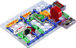 SC-300 Snap Circuits 300 in 1 Experiment Lab (non soldering kit)
