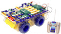 SCROV-10 SNAP ROVER RC VEHICLE KIT(non soldering) Snap Circuits