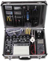 XK-700T Deluxe Digital/Analog Trainer assembled with Tools
