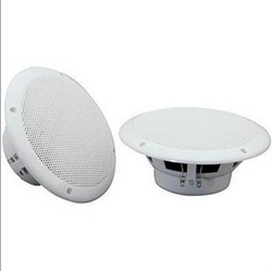 50-30270 Water Resistant Speakers 6.5