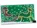 MMK-116  RIDING SANTA soldering KIT(MOUNTED)