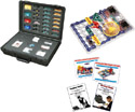 SC-300RS Snap Circuits TM SC-300 Student Version 300 in 1 Experiment Lab W/ Computer Interface, Case and Student Guide