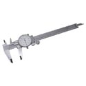 780DCW 6in. Stainless Steel Dial Caliper