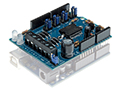 VELLEMAN VMA03 MOTOR & POWER SHIELD FOR ARDUINO