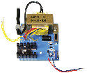 K-11 0-15V Power Supply (soldering kit)