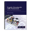 Parallax 122-32305 Propeller Education Kit Labs: Fundamentals Text