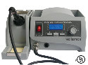 Velleman VTSSC60NU SOLDERING STATION WITH LCD OUTPUT - 60W - CUL APPROVED