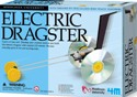 TOYSMITH TS-3641 ELECTRIC DRAGSTER KIT non solder