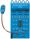 Practical Soldering Project Kit SP-3B