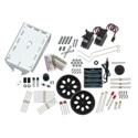 Parallax 28124 Robotics with the Boe-Bot Parts Kit