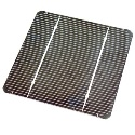 "G17630 Deluxe Siemens Powermax® 4"" Square Silicon Solar Cell"
