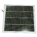 CK-8008 Reliable 12 Watt Solar Power Module from Global Solar