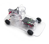 Horizon Fuel Cell Car FCJJ-11 Science Kit