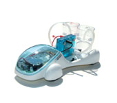 Horizon Fuel Cell FCJJ-20 Hydrocar Education Kit
