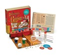 Thames & Kosmos 600001 CLASSPACK or 3 Classic Chemistry Kits-The Dangerous Book for Boys