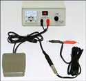 TAT-152A Combo Dc Power Supply (Switching-mode)  0-15V/2A with Footswitch/Clip Cord