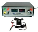 XP-581D Combo DIGITAL QUAD VARIABLE POWER SUPPLY with Footswitch/Clip Cord