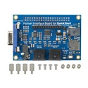 Parallax 40003 Human Interface Board for QuickStart