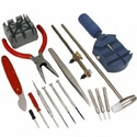 SE-WRK001 16 PCS Watch Tool Kit