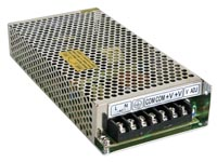 VELLEMAN PSIN10012N SWITCHING POWER SUPPLY - 100W - 12VDC - CLOSE