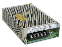 VELLEMAN PSIN06012N SWITCHING POWER SUPPLY - 60W - 12VDC - CLOSED FRAME - FOR PROFESSIONAL USE ONLY