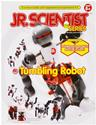 EDU-62019 Tumbling Robot Kit