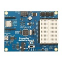 Parallax 32910 Propeller Activity Board