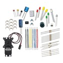 Parallax 28122 Whats a Microcontroller? Parts Kit