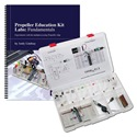 Parallax 32305 Propeller Education Kit - 40 pin DIP Version