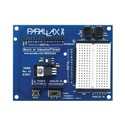 Parallax 35000 Board of Education Shield  - for Arduino