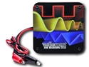 VELLEMAN EDU09 EDUCATIONAL PC OSCILLOSCOPE KIT
