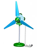PicoTurbine SKY-Z Plus Horizontal Wind Turbine