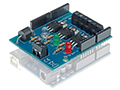 VELLEMAN KA01 RGB SHIELD FOR ARDUINO