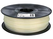 VELLEMAN PLA3N1 3 mm PLA Filament Color Natural 1 kg for 3D Printers