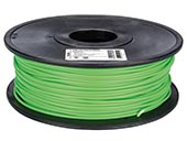 VELLEMAN PLA3V1 3 mm PLA Filament Color PEA GREEN 1 kg for 3D Printers