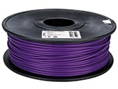 VELLEMAN PLA3Z1 3 mm PLA FILAMENT PURPLE1 kg for 3D PRINTERS