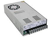 VELLEMAN PSIN30024N SWITCHING POWER SUPPLY300 W 24 VDC CLOSED FRAME FOR PROFESSIONAL USE ONLY