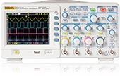 Rigol DS1104B Oscilloscope 100MHz 4 channel