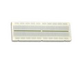 VELLEMAN SD12N HIGH-Q BREADBOARD - 840 HOLES