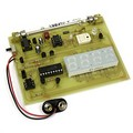Chaney C7071 Display Geiger Counter Kit