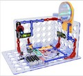 Snap Circuits SC-3Di 3D Illumination INNOVATIVE STEM MAKERSPACE PROJECTS/NEW ITEM FOR ADVANCE ORDERS ...AVAILABLE IN AUGUST